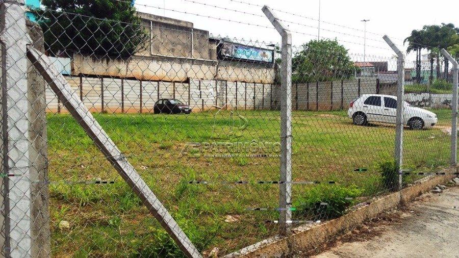 Terreno à venda em Barao, Sorocaba - Sp