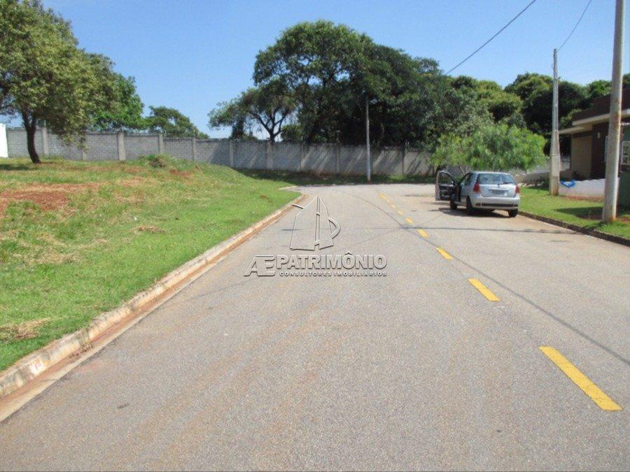 Terreno à venda em Novo Horizonte, Sorocaba - SP