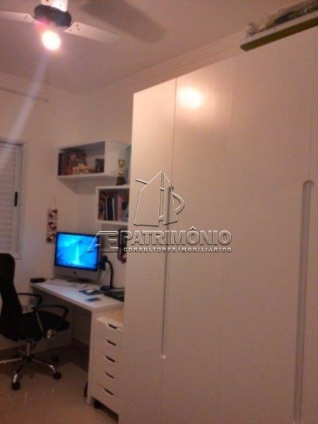 Apartamentos de 2 dormitórios à venda em Alem Ponte, Sorocaba - SP