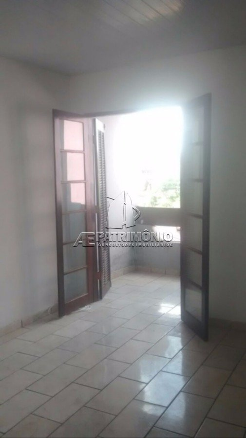 Casa de 2 dormitórios à venda em Nova Esperança, Sorocaba - SP