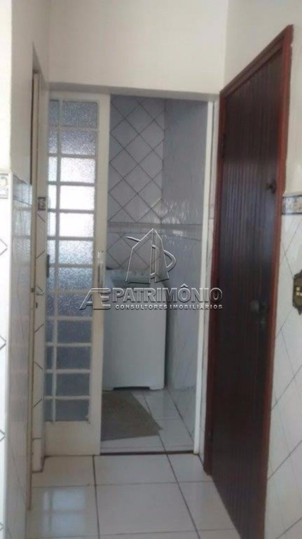 Casa de 2 dormitórios à venda em Sol, Sorocaba - SP