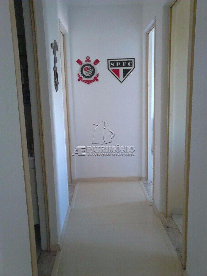 Apartamentos de 3 dormitórios à venda em Jabaquara, São Paulo - SP