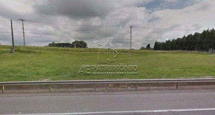 Área à venda em Zona Industrial, Boituva - SP