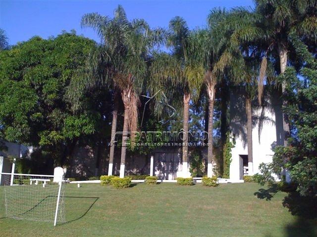 Terreno à venda em Chácaras Residenciais Santa Maria, Votorantim - SP