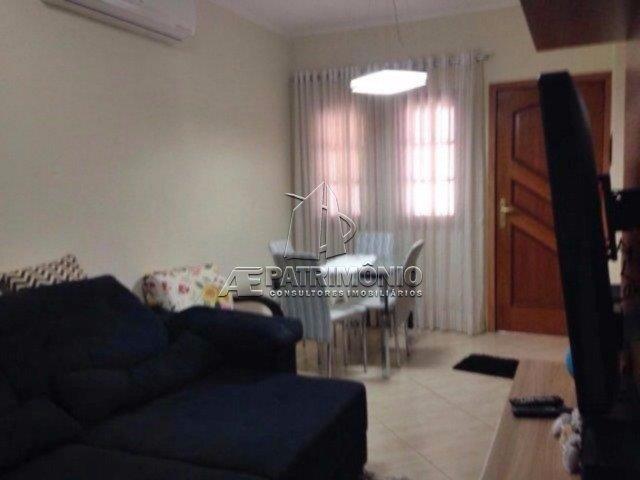 Casa de 2 dormitórios à venda em Santa Barbara, Sorocaba - Sp