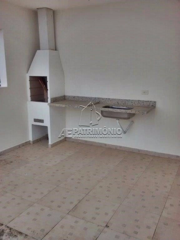 Apartamentos de 3 dormitórios à venda em Bela Vista, Votorantim - SP