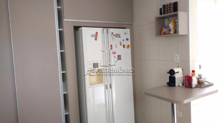 Casa Em Condominio de 3 dormitórios à venda em Rica, Sorocaba - SP