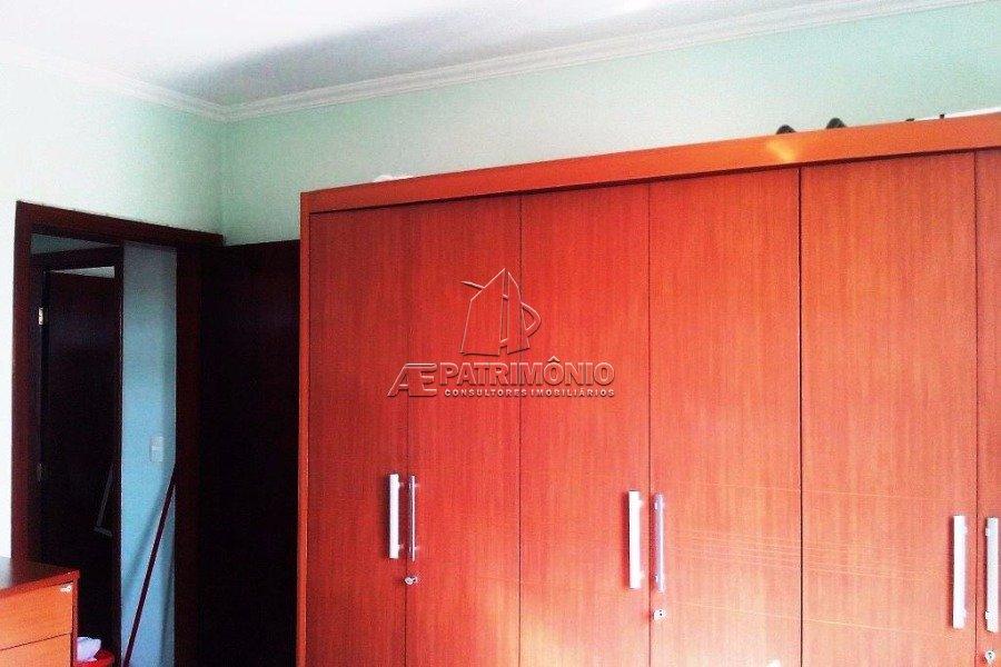 Apartamentos de 2 dormitórios à venda em Prestes De Barros, Sorocaba - SP