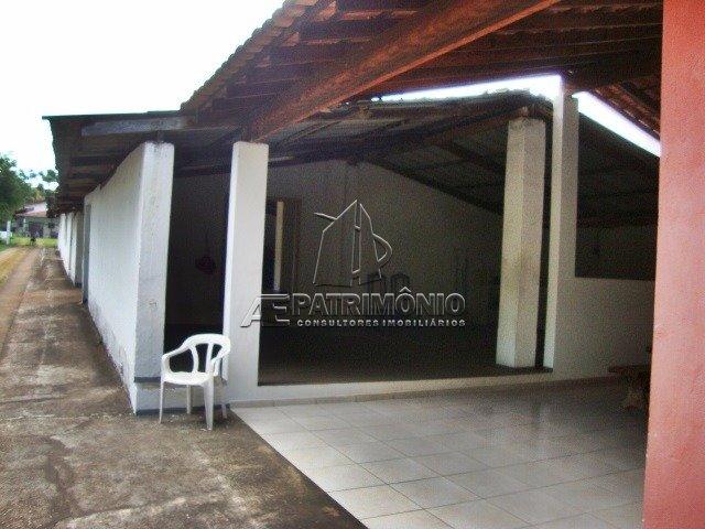 Casa de 8 dormitórios à venda em Recreio Dos Sorocabanos, Sorocaba - SP
