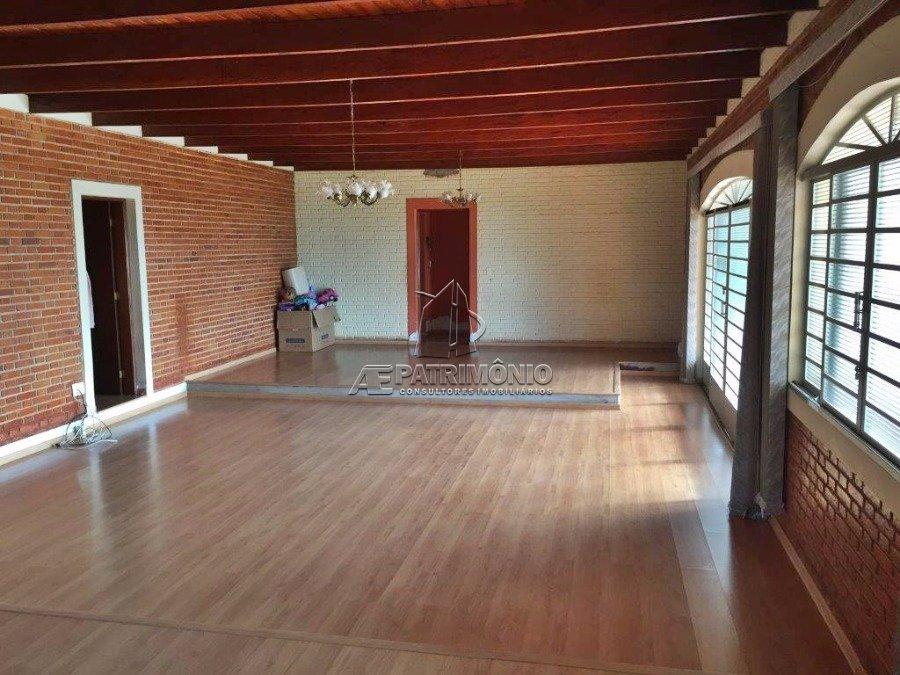 Casa de 4 dormitórios à venda em Centro, Araçoiaba Da Serra - Sp