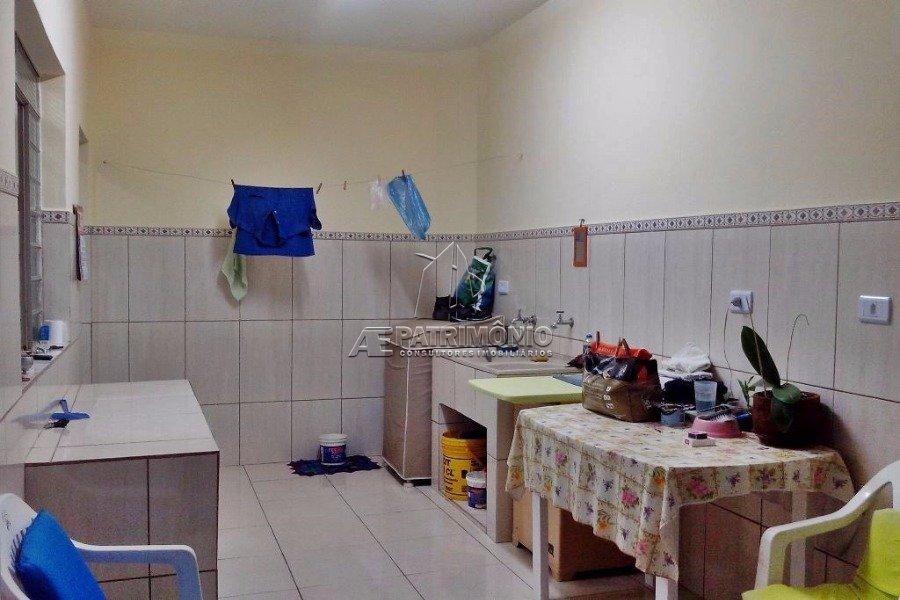 Casa de 3 dormitórios à venda em Sao Matheus, Votorantim - Sp