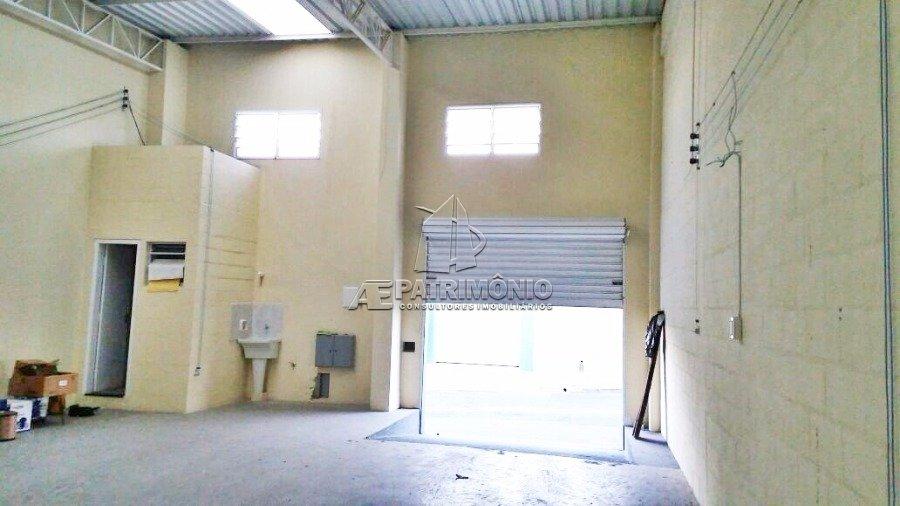 Predio Comercial à venda em Bertanha, Sorocaba - Sp