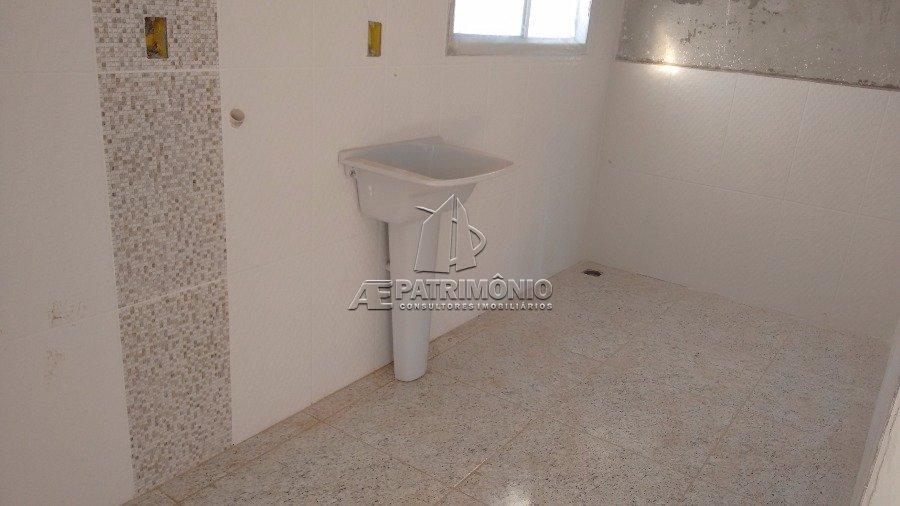 Apartamentos de 1 dormitório à venda em Wanel Ville Iii, Sorocaba - SP