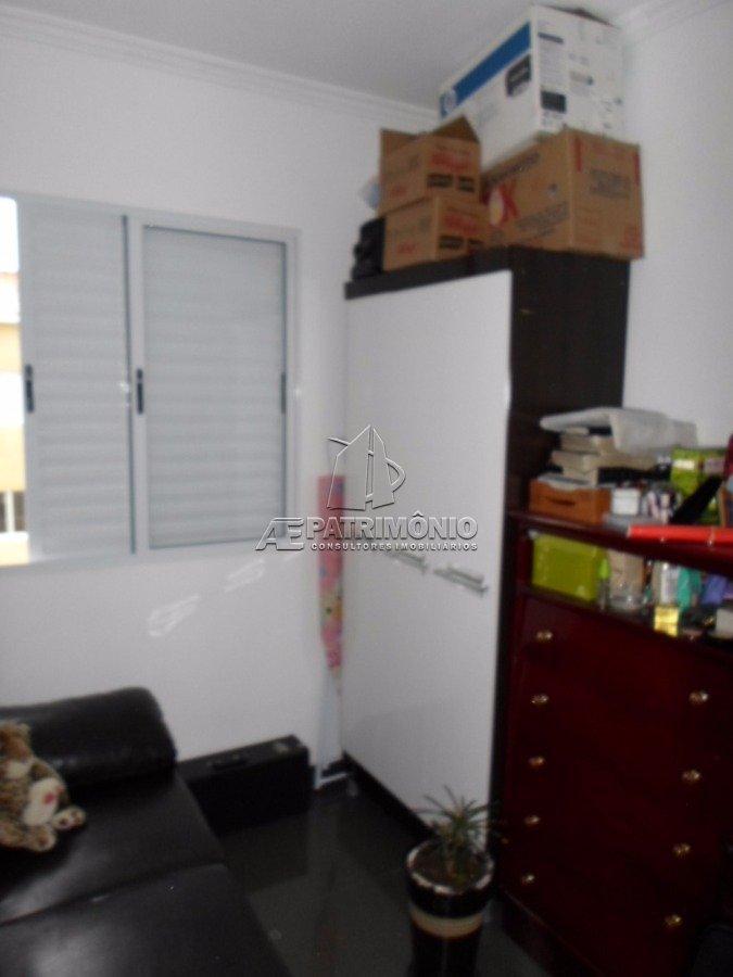 Apartamentos de 2 dormitórios à venda em Júlio De Mesquita Filho, Sorocaba - SP