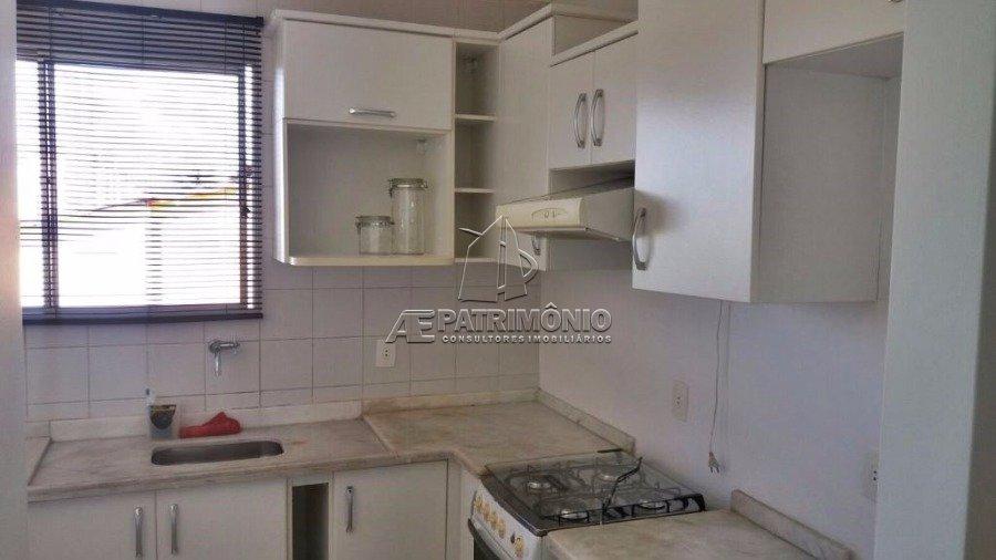Apartamentos de 1 dormitório à venda em Guadalajara, Sorocaba - SP
