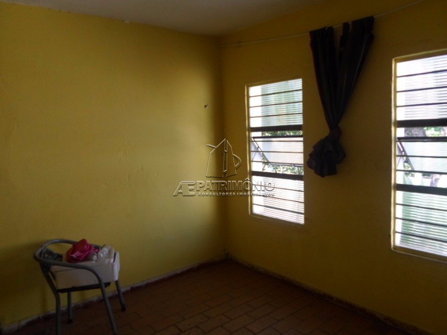 Casa de 2 dormitórios à venda em Barao, Sorocaba - Sp