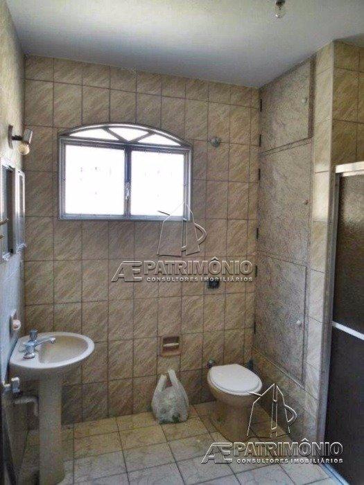 Casa de 2 dormitórios à venda em Santa Cecilia, Sorocaba - Sp
