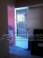 Casa de 1 dormitório à venda em Santa Catarina, Sorocaba - Sp