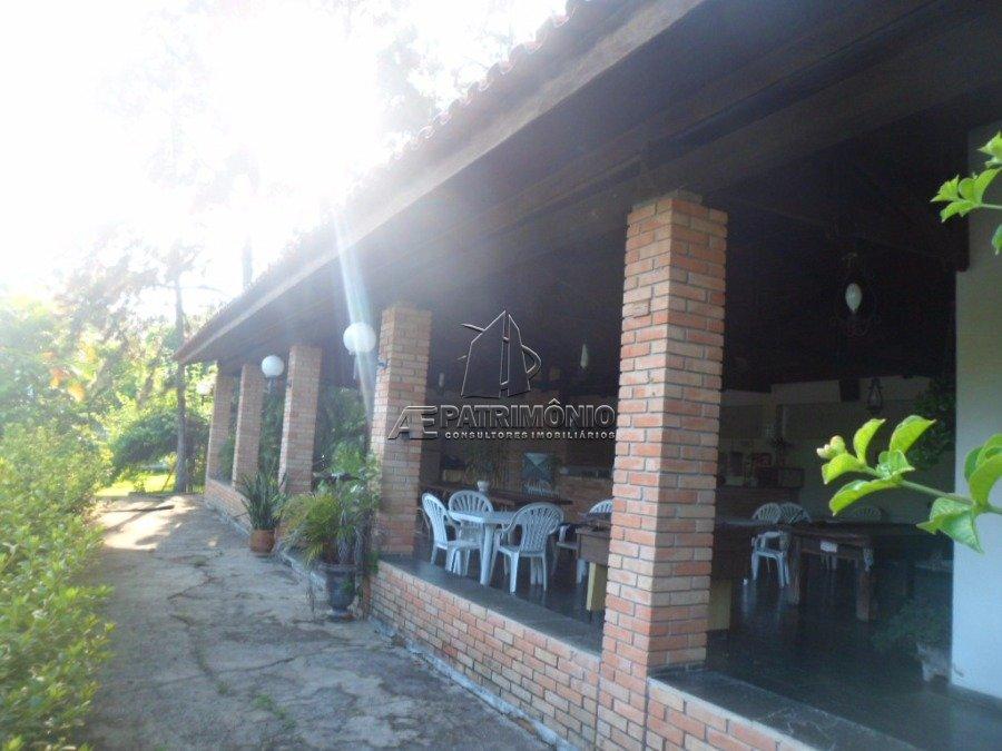 Terreno à venda em Chacara Tres Marias, Sorocaba - SP
