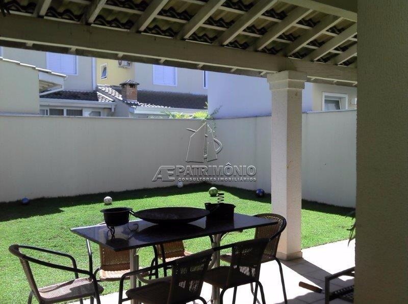 Casa Em Condominio de 3 dormitórios à venda em Cerrado, Sorocaba - SP