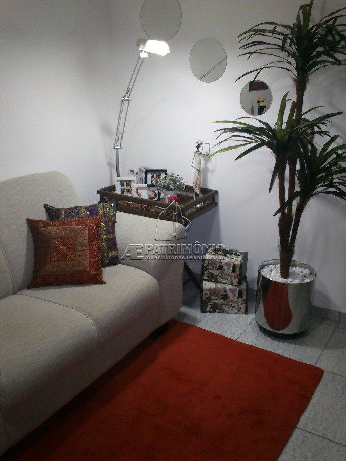 Apartamentos de 2 dormitórios à venda em Guadalajara, Sorocaba - SP