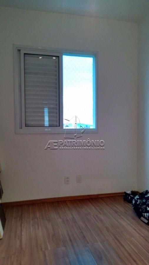 Apartamentos de 2 dormitórios à venda em Pagliato, Sorocaba - Sp
