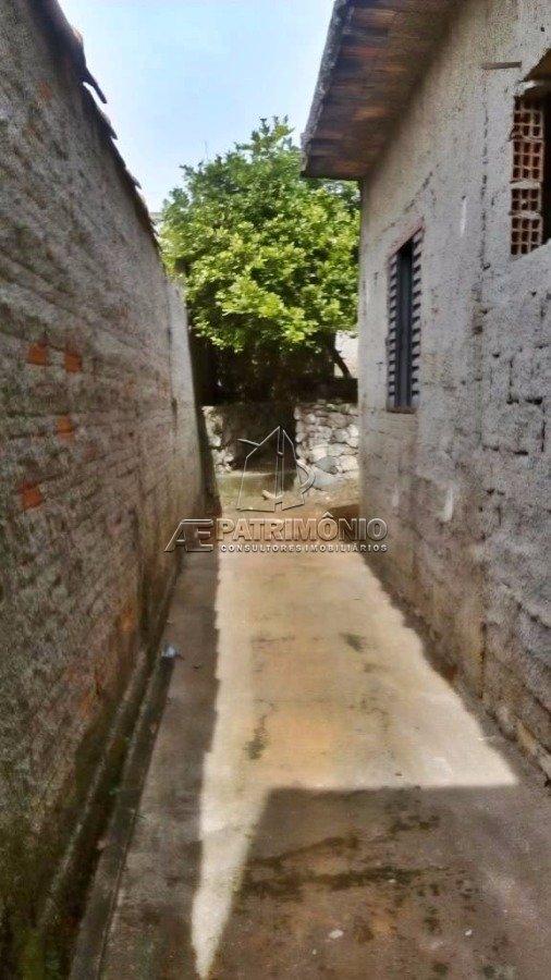 Casa de 1 dormitório à venda em Nova Ipanema, Sorocaba - Sp