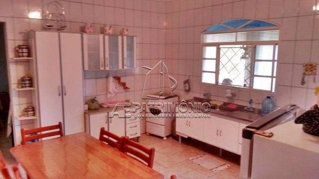 Casa Em Condominio de 2 dormitórios à venda em Leoncio Martins, Araçoiaba Da Serra - SP