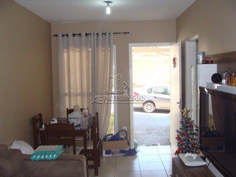 Casa Em Condominio de 3 dormitórios à venda em Reserva Ipanema, Sorocaba - SP