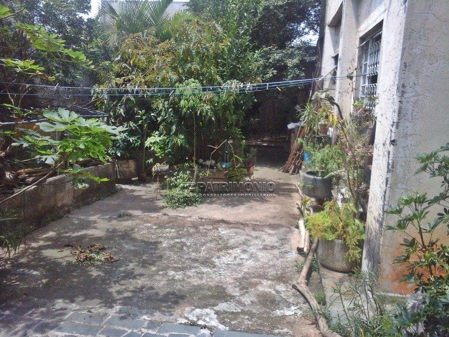 Casa de 3 dormitórios à venda em Liberdade, Sorocaba - SP