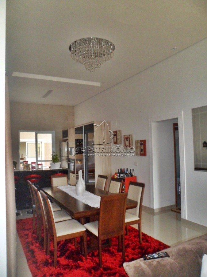 Casa Em Condominio de 3 dormitórios à venda em Industrial, Sorocaba - SP