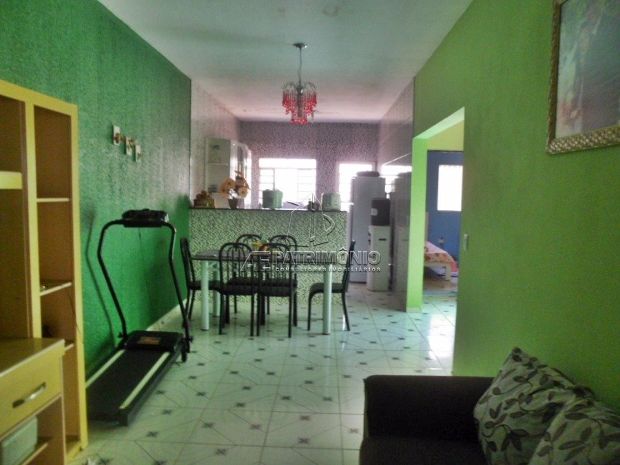 Casa de 2 dormitórios à venda em Azaleias, Sorocaba - SP
