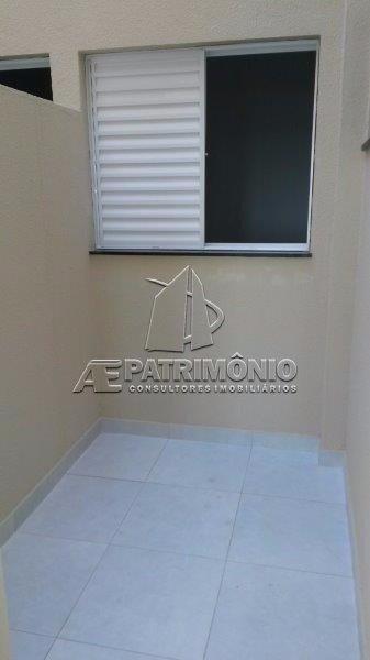Apartamentos de 1 dormitório à venda em Retiro Sao Joao, Sorocaba - SP