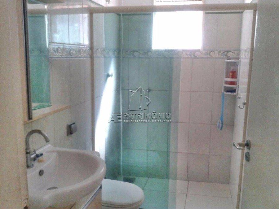 Casa de 2 dormitórios à venda em Vitoria Regia, Sorocaba - Sp