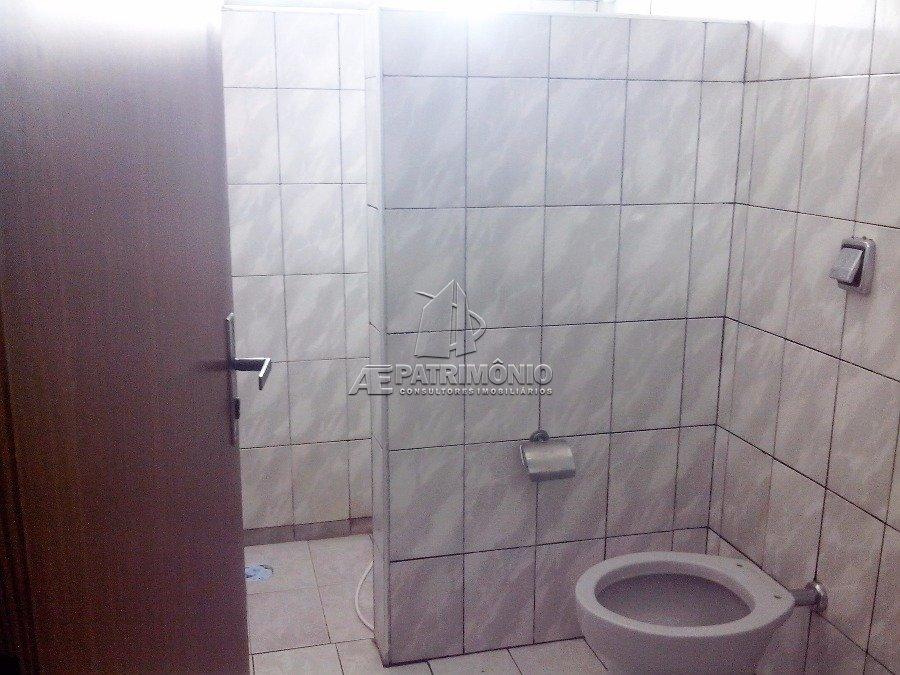 Casa de 4 dormitórios à venda em Sao Conrado, Sorocaba - SP