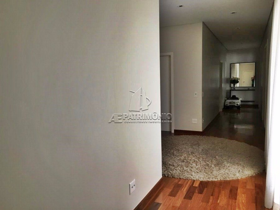 Casa Em Condominio de 4 dormitórios à venda em Chácaras Residenciais Santa Maria, Votorantim - SP