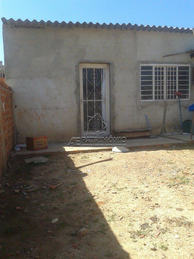 Casa à venda em Mineirao, Sorocaba - Sp