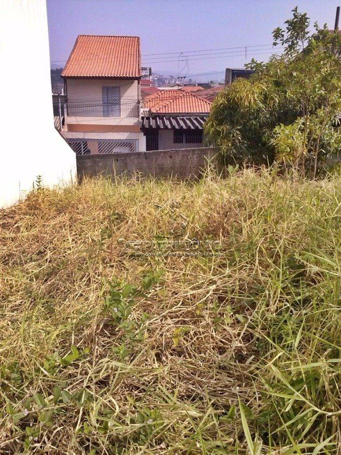 Terreno à venda em Rosalia, Guarulhos - SP