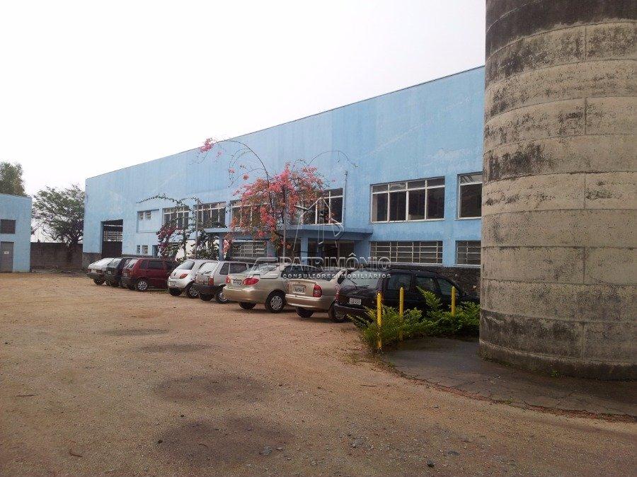 Predio Comercial à venda em Alem Ponte, Sorocaba - SP
