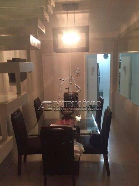 Apartamentos de 3 dormitórios à venda em Fazenda Imperial, Sorocaba - SP