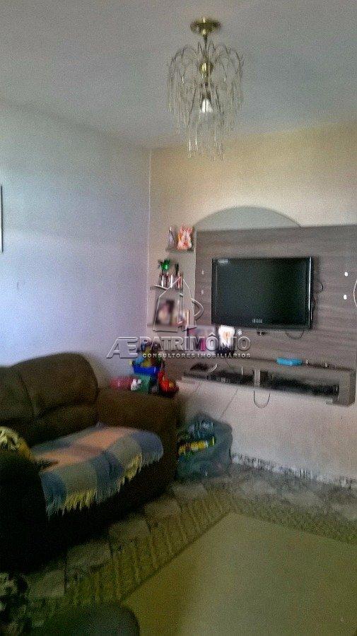 Casa de 2 dormitórios à venda em Nogueira, Sorocaba - SP
