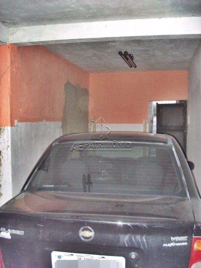 Casa de 4 dormitórios à venda em Santa Catarina, Sorocaba - SP