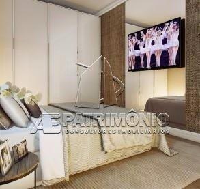 Apartamentos de 2 dormitórios à venda em Campolim, Sorocaba - SP