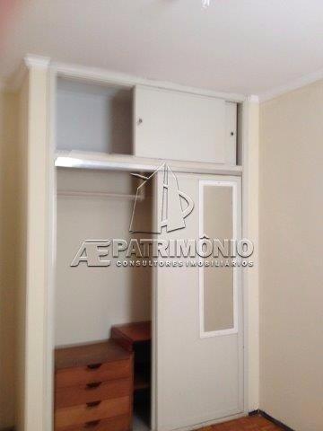 Apartamentos de 3 dormitórios à venda em Guadalajara, Sorocaba - Sp