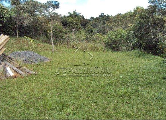 Terreno à venda em Aparecidinha, Aracariguama - SP