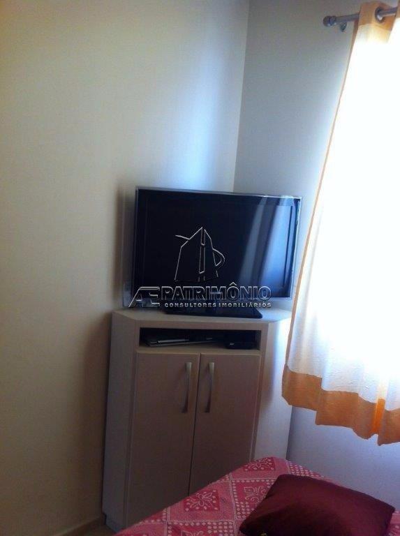 Casa Em Condominio de 3 dormitórios à venda em Simus, Sorocaba - SP