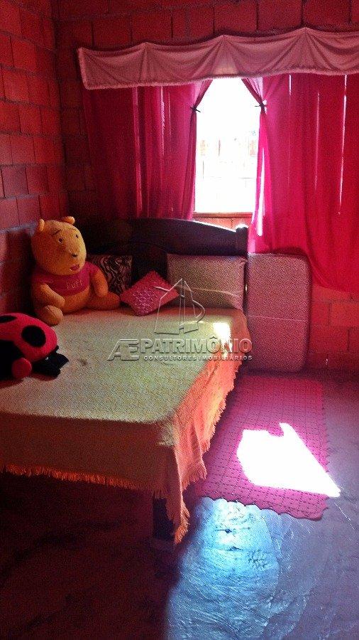 Casa de 3 dormitórios à venda em Maria Elvira, Sorocaba - SP