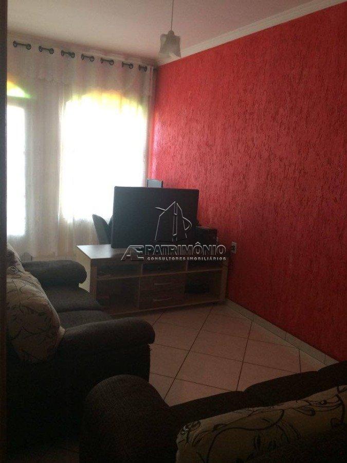 Casa de 4 dormitórios à venda em Nova Sorocaba, Sorocaba - SP