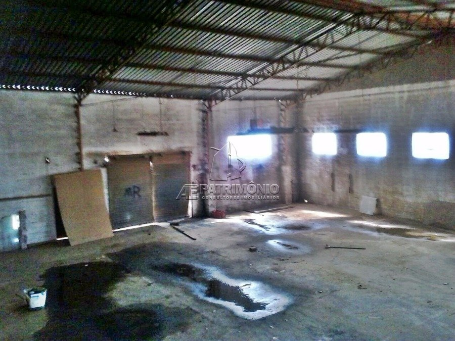 Pavilhão à venda em Ten Marques, Cajamar - SP