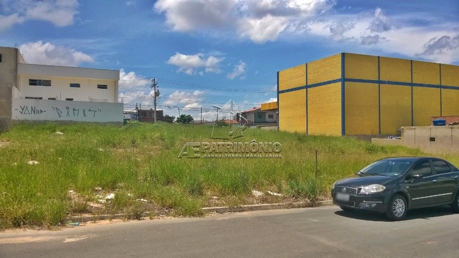 Terreno à venda em Cristal, Votorantim - SP